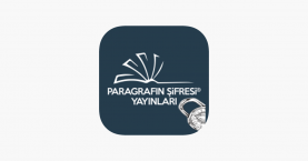Paragrafların Şifresi Yayınları