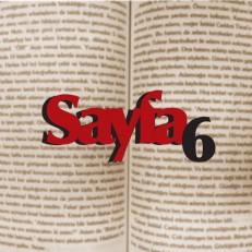 Sayfa 6 Yayınaları