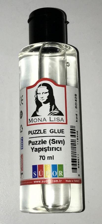 Südor Puzzle Sıvı Yapıştırıcı 70 ML 6 Adet