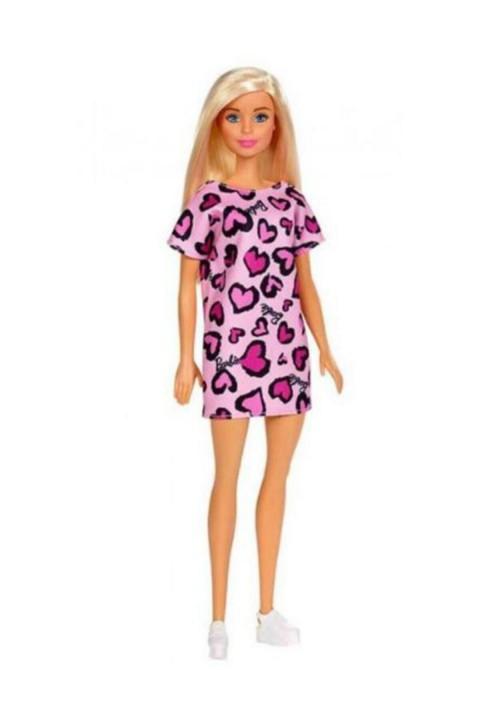 Barbie Bebek 2020 Şık Barbie Kız Evcilik Oyuncak