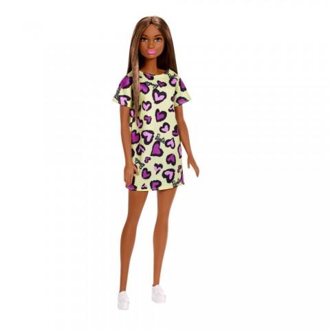 Barbie Şık Barbie Bebek