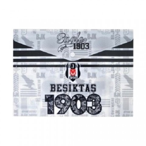 Beşiktaş DOS-1903 Çıtçıtlı Dosya