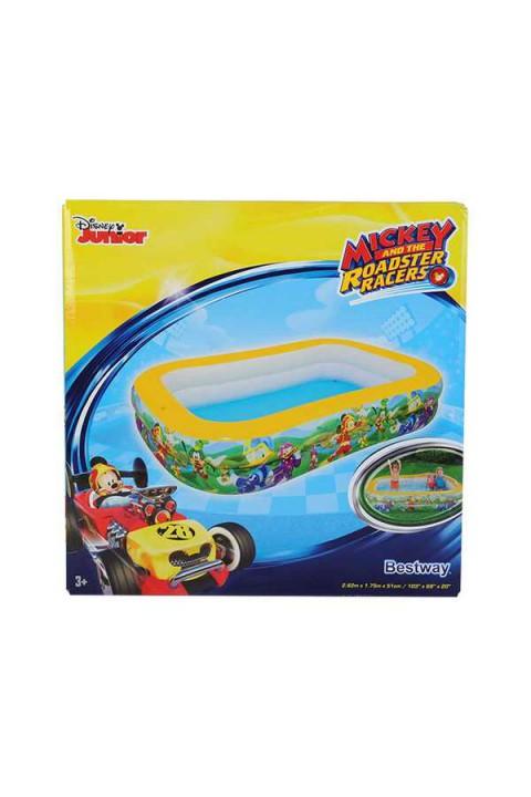 Bestway Büyük Boy Şişme Havuz + Mini El Pompası 30 Cm Hediyeli
