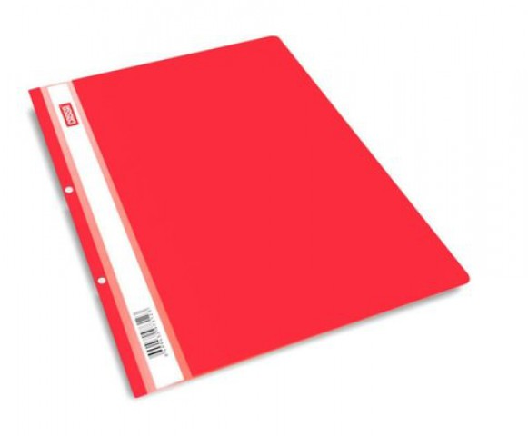 Cassa Telli Dosya Eco 50'li Kırmızı