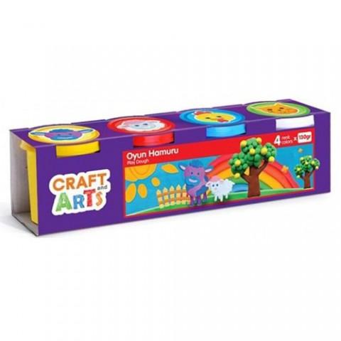 Crafts & Arts Oyun Hamuru 130 Gr