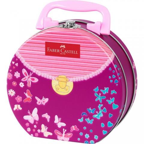 Faber Castell Connector 33lü Keçeli Kalem