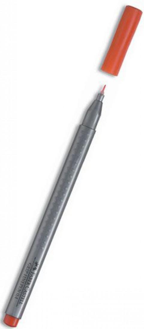 Faber Castell Grip Finepen Turuncu