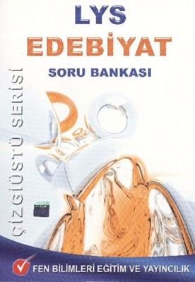Fen Bilimleri Yayınları LYS Edebiyat Soru Bankası
