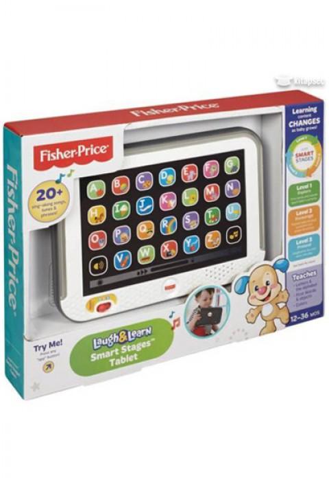 Fisher Price Yaşa Göre Gelişim Eğitici Tablet Türkçe