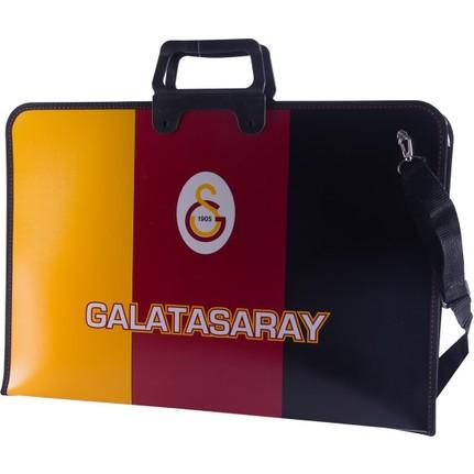 Hakan Çanta Lisanslı Galatasaray 38x55 cm Proje Resim Çantası
