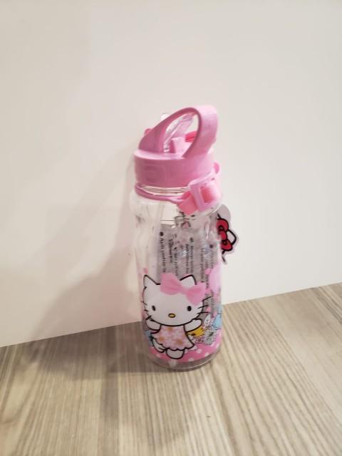 Hakan Çanta Lisanslı Hello Kitty Suluk