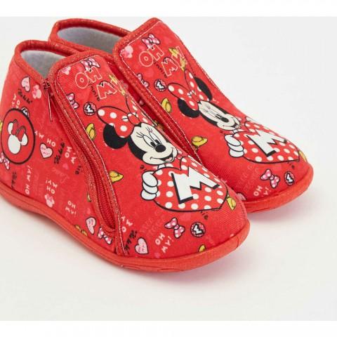Hakan Çanta Mickey Mouse Lisanslı Panduf