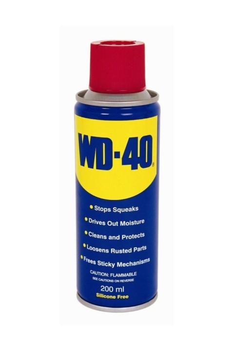 Henkel WD40 Genel Amaçlı Pas Sökücü 200 ML