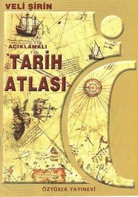 İskele Yayıncılık Açıklamalı Tarih Atlası