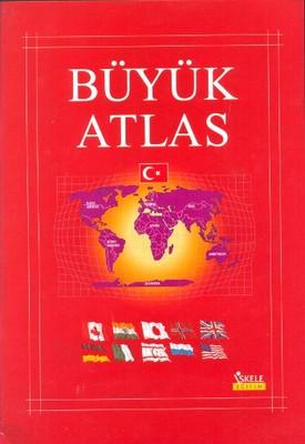 İskele Yayıncılık Büyük Atlas