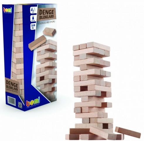 Jenga - Denge Blokları