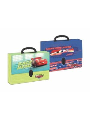 Keskin Color Cars Saplı Kutu Klasör