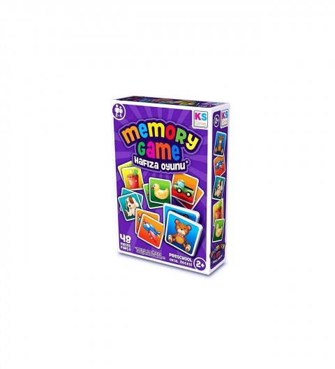 Ks Games Memory Game