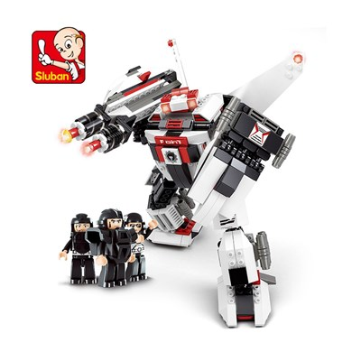 Lego 3 ü 1 Arada 382 Parça Sluban - 8681241062105