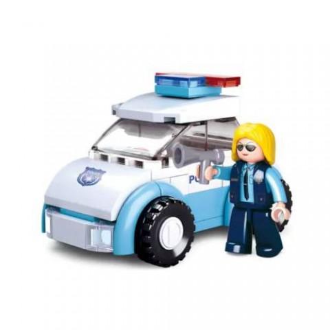 Lego Girl's Dream 68 Parça Sluban - 8681241103242