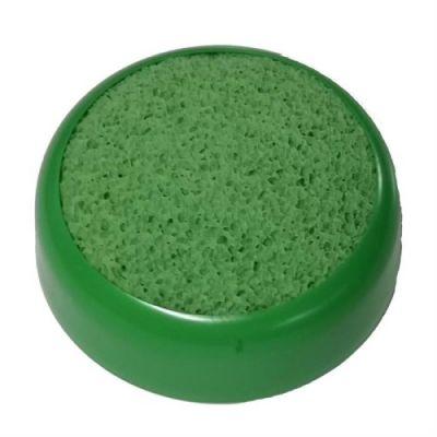 Mas Parmak Nemlendirme Süngeri Yeşil