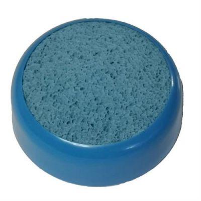 Mas Parmak Nemlendirme Süngeri mavı