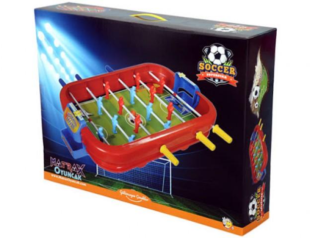 Matrax Langırt Süper Star Soccer