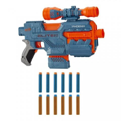 Nerf Elite 2.0 Phoenix CS-6 (E-9961)
