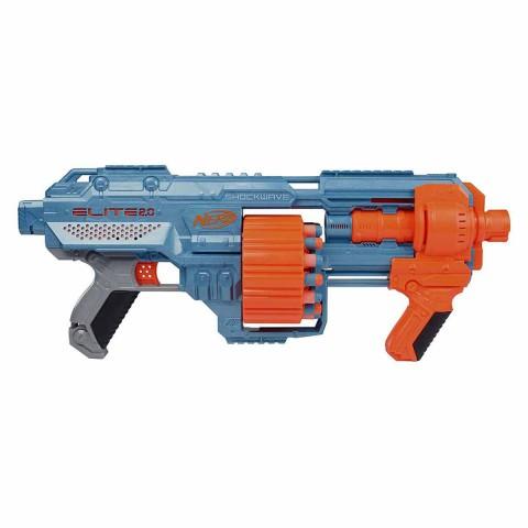 Nerf Elite 2.0 ShockWave RD-15 (E-9527)