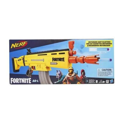 Nerf Fortnite AR-L E-6158