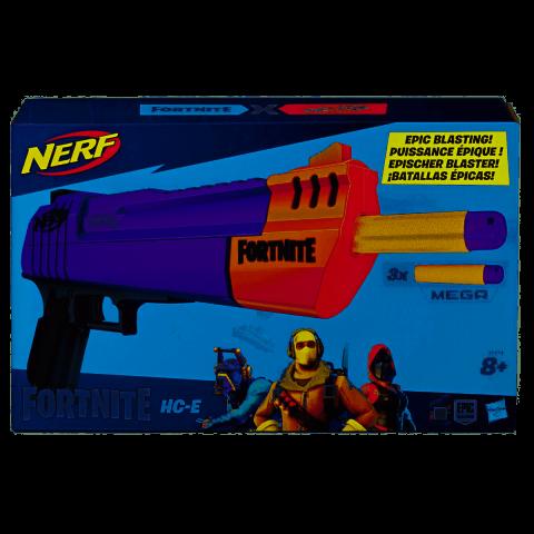 Nerf Fortnite Hc-e E7515