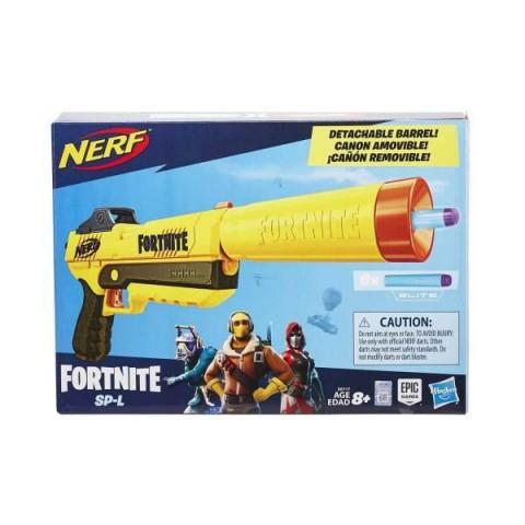 Nerf Fortnite Sp-L Elite Dart E-6717
