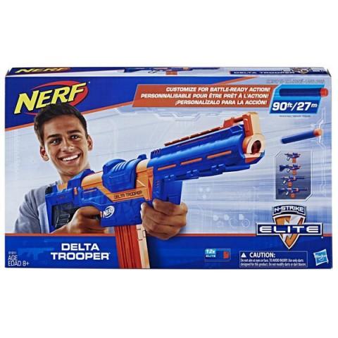 Nerf N-Strike Delta Trooper