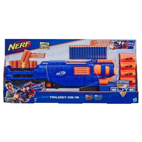 Nerf N-Strike Elite Trilogy E-2853