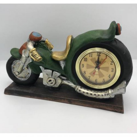 PEM 2002 MASAÜSTÜ SAATLİ MOTOR