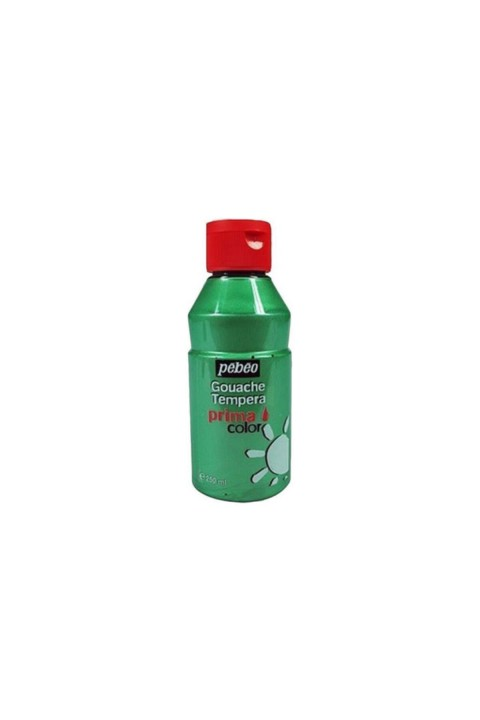 Pebeo Primacolor Guaj Boya 250 Ml Yeşil