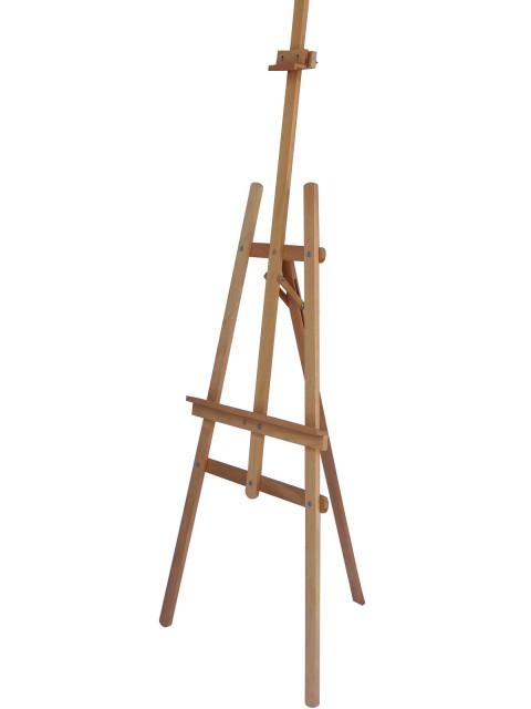 Pin Şövale Ayaklı (Çam) 170 Cm