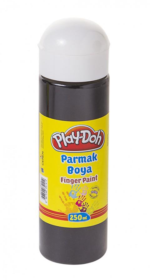 Play-Doh 250 ML Parmak Boyası(Tüp) Renk Çeşitleri