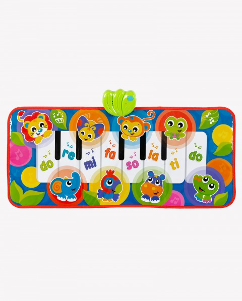 Playgro Jumbo Jumgle Musical Piano Matı