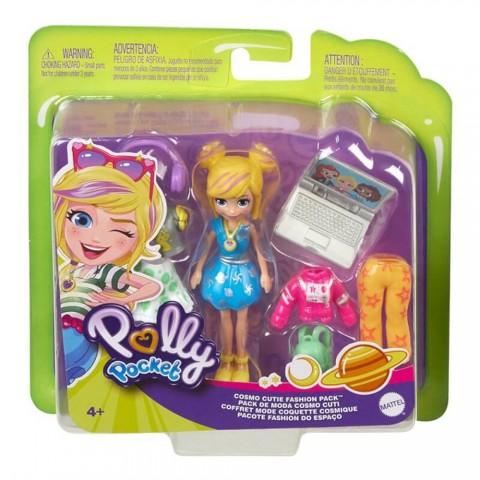 Polly Pocket ve Moda Aksesuarları Seti GNG73