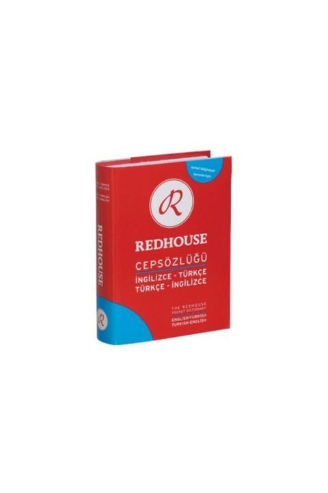 Redhouse Cepsözlüğü 22000 Kelime 225605