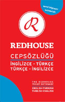 Redhouse Türkçe İngilizce Cep Sözlüğü