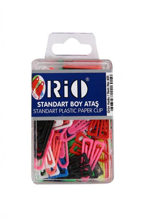 Rio Ataş Plastik Standart 601