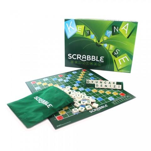 Scrabble Orijinal Y9611