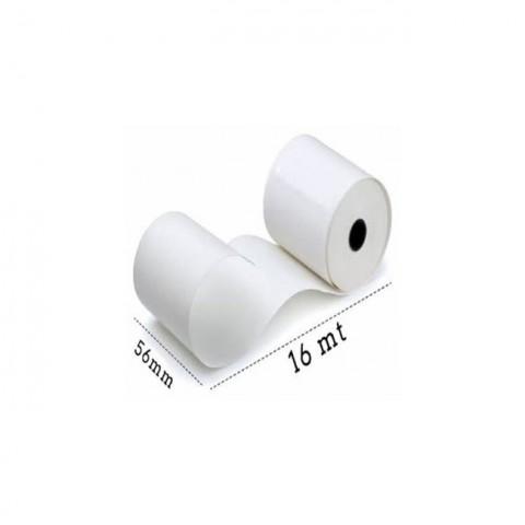 Stilo Termal Yazarkasa Pos Rulo 56x16 Metre 10'lu Paket