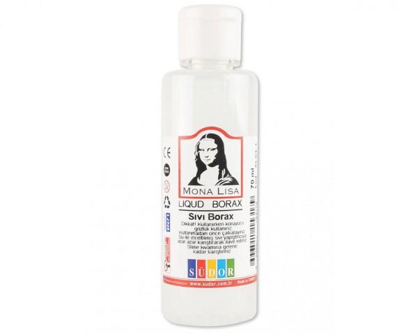 Südor Mona Lisa Sillygel (Sıvı Boraks) 70 ml. SL03-01
