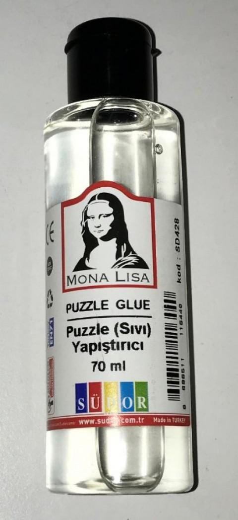 Südor Puzzle Sıvı Yapıştırıcı 70 ML 3 Adet