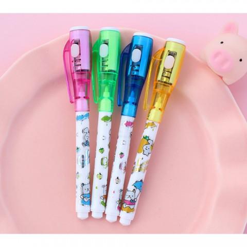 Taros Secret Pen Işıklı Kalem ( 1 Adet )