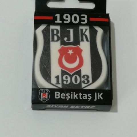 Timon Beşiktaş Şekillli Silgi