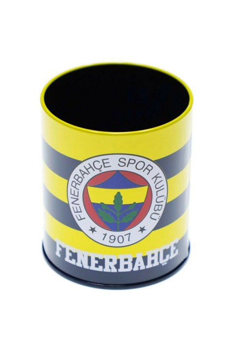 Timon Fenerbahçe Taraftar Metal Lisanslı Kalemlik